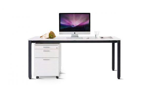 agilos plus preiswertes Einstiegsmodell für Schreibtisch