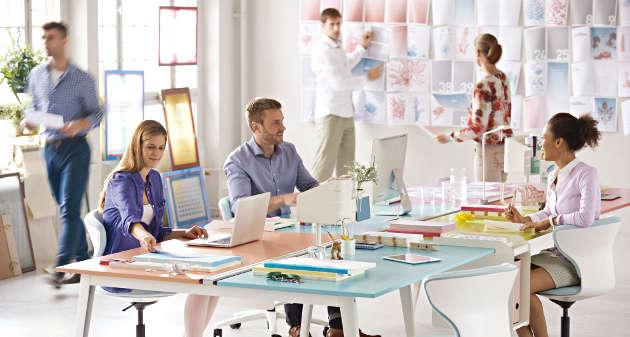 Qualität als Leitlinie für Menschen und Unternehmen